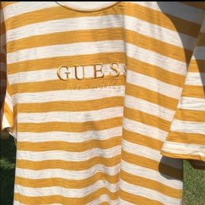 Guess vintage shirt